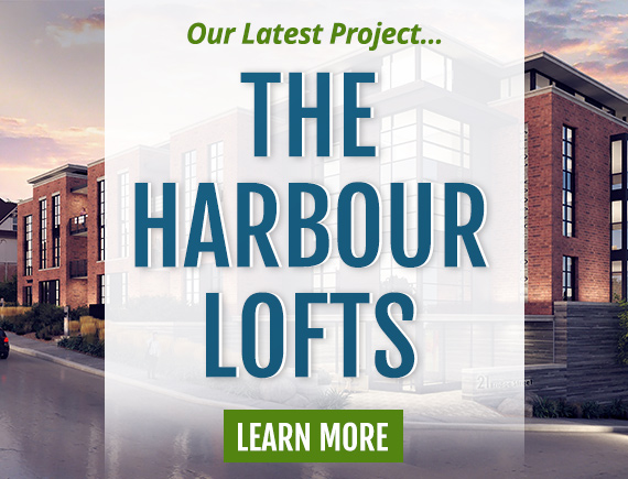 The Harbour Lofts