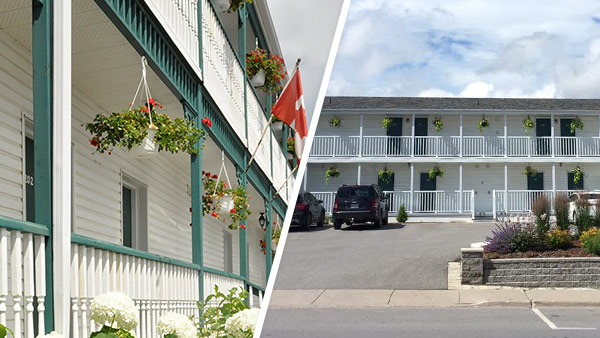 Hotels In Prince Edward County Ontario