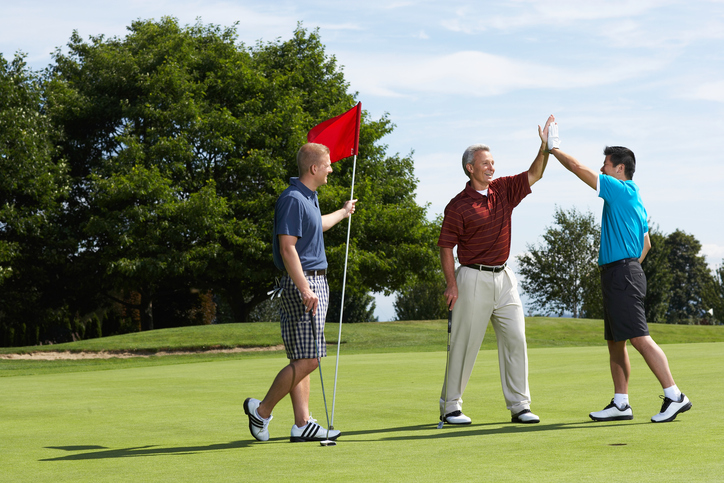 Things to do in Prince Edward County - Golfing