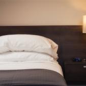 Third Floor Room<br> 1 King Bed